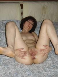 Nude Wife Magic